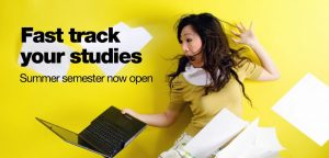 Fast Track Your Education Online