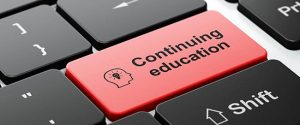 Frequently Asked Questions about Continuing Education Programs