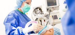 Nurse Anesthetists