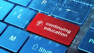 Online Continuing Education – Benefits and Platforms