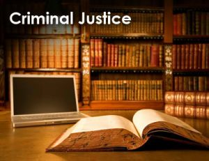 Types of Criminal Justice Degrees