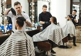 Barber Continuing Education